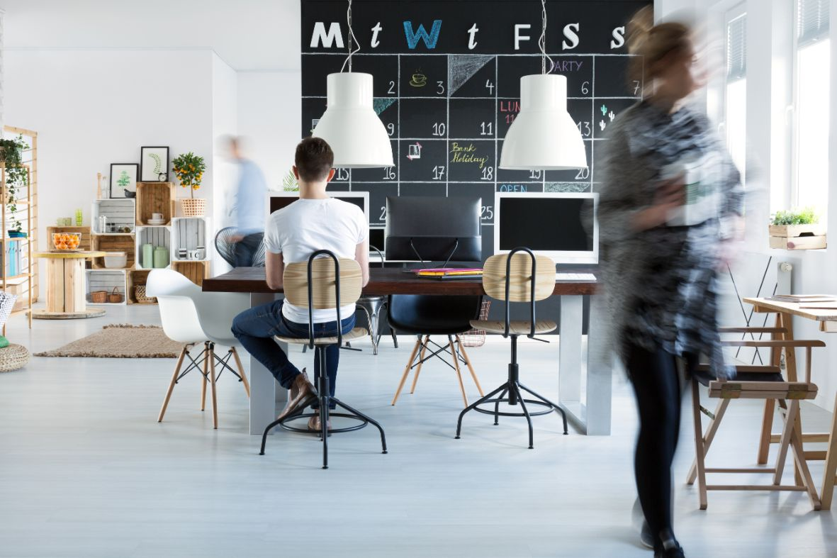 Designing an Office Everything You Need To Consider