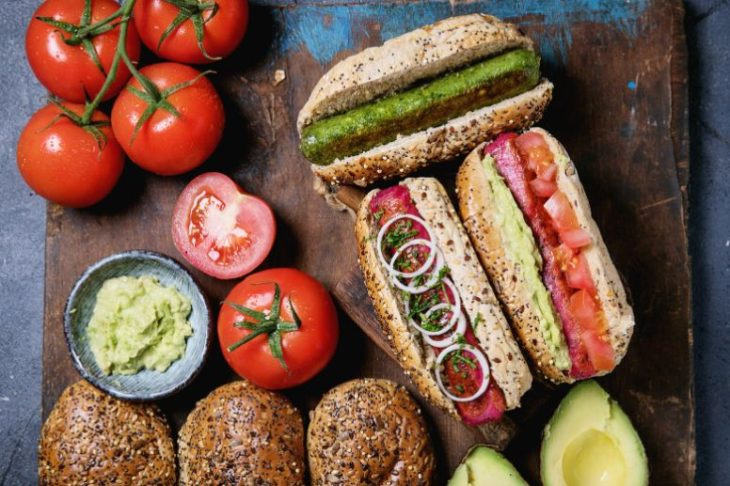 Discovering and Embracing a Plant-Based Diet