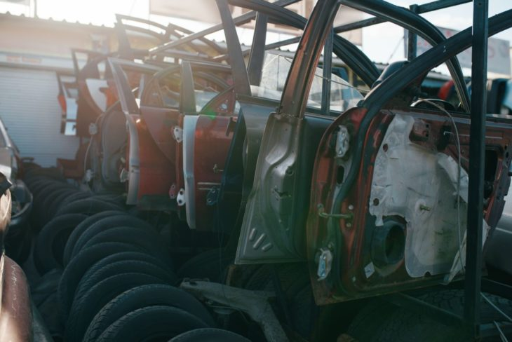 How to make money buying and selling scrap metal