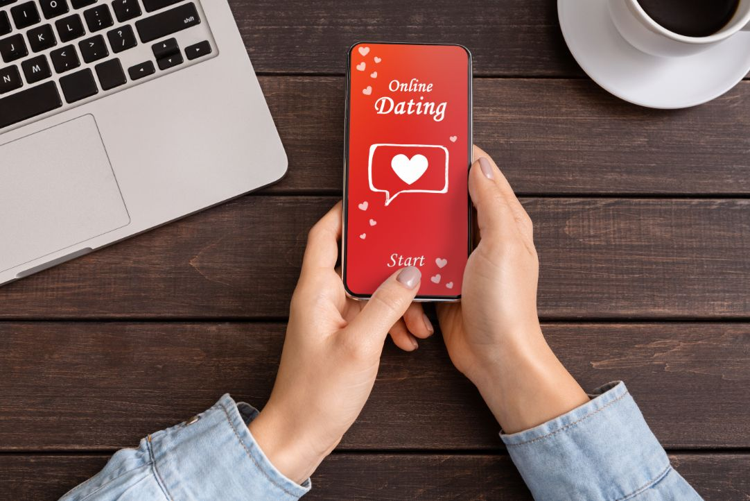 Plan to start an online dating business