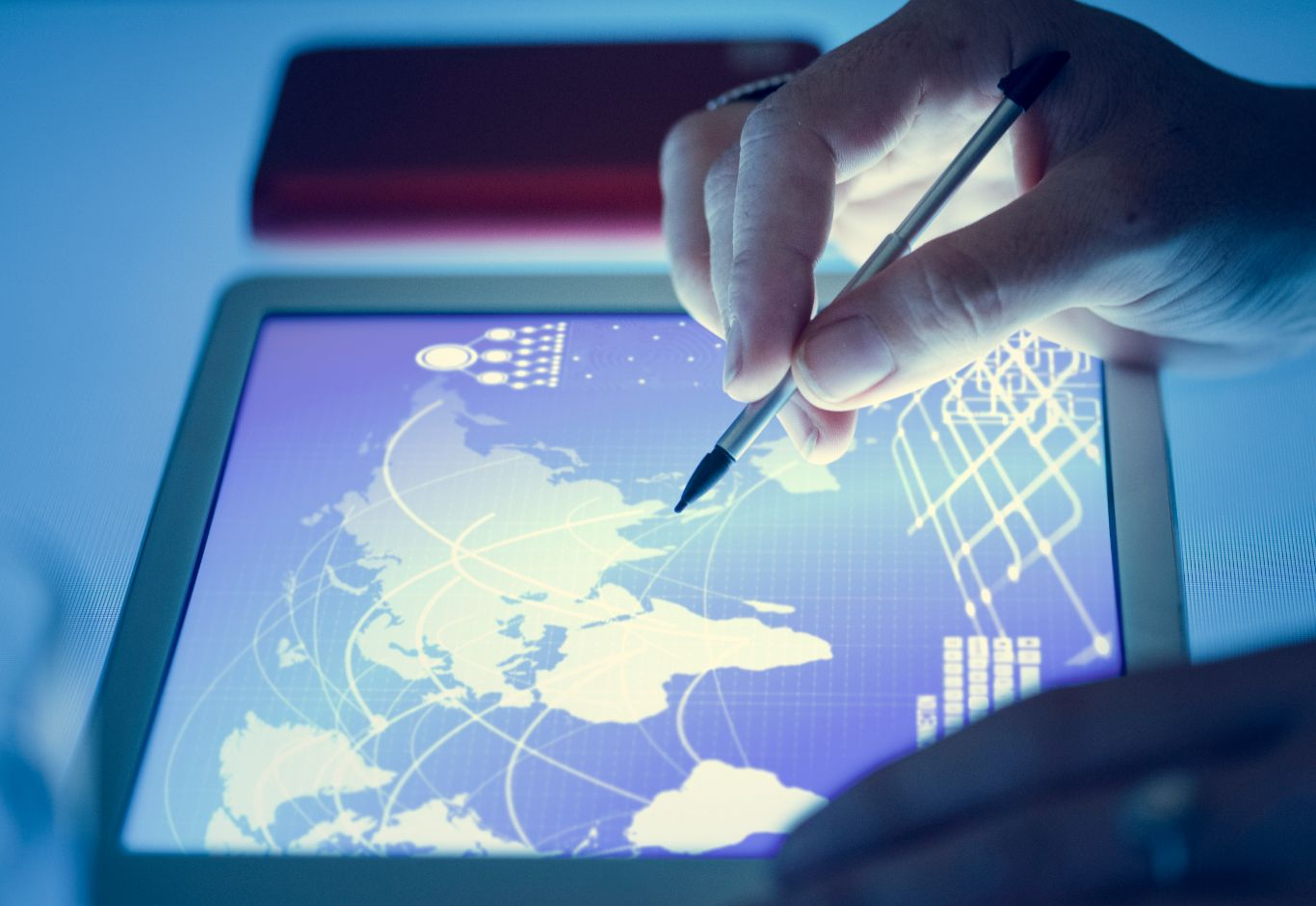 Why Will a Virtual Data Room Improve Your Business?