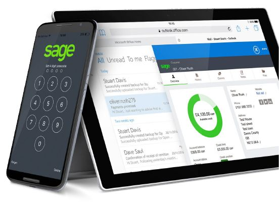 Your Sage 50cloud Accounting Software Review