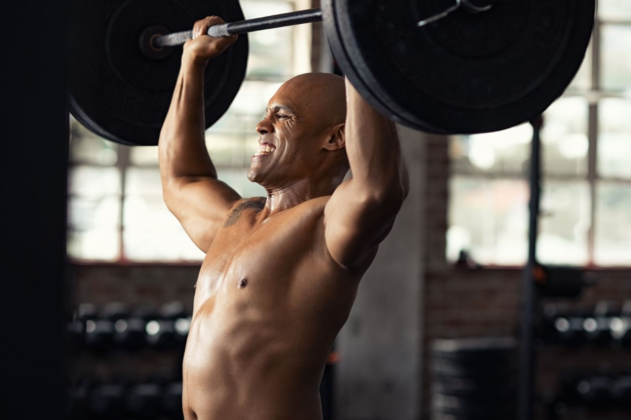 Get ripped with these six supplements