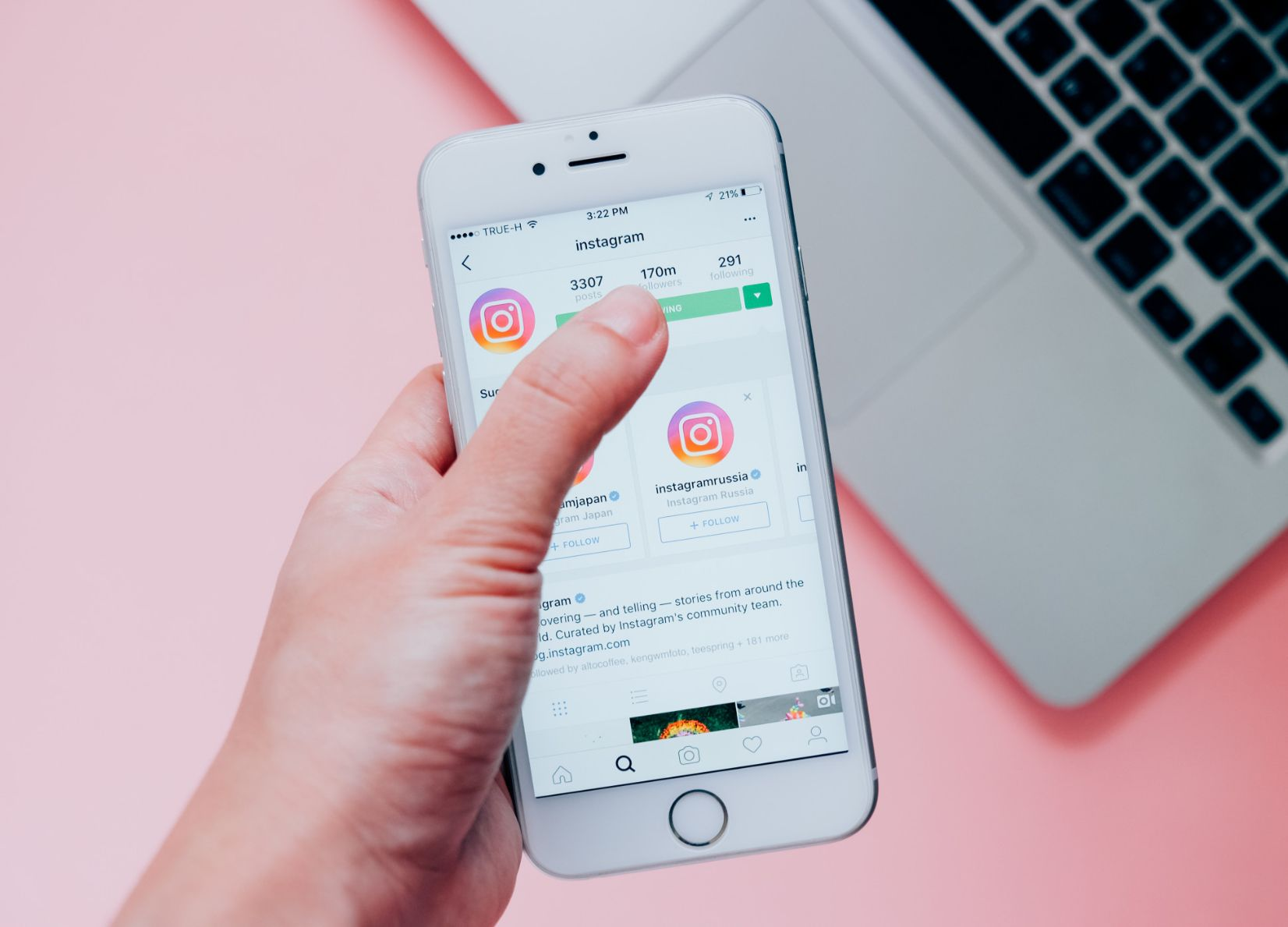 3 Ways to Improve Instagram Engagement