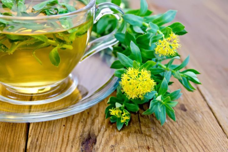 5 Powerful Health Benefits From Using Rhodiola Rosea