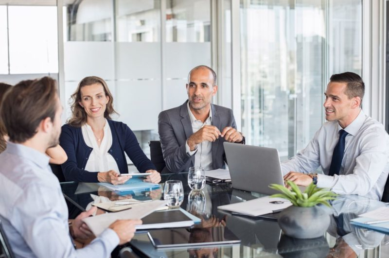 5 Pro Tips to Boost Attendee Engagement on Business Meetings