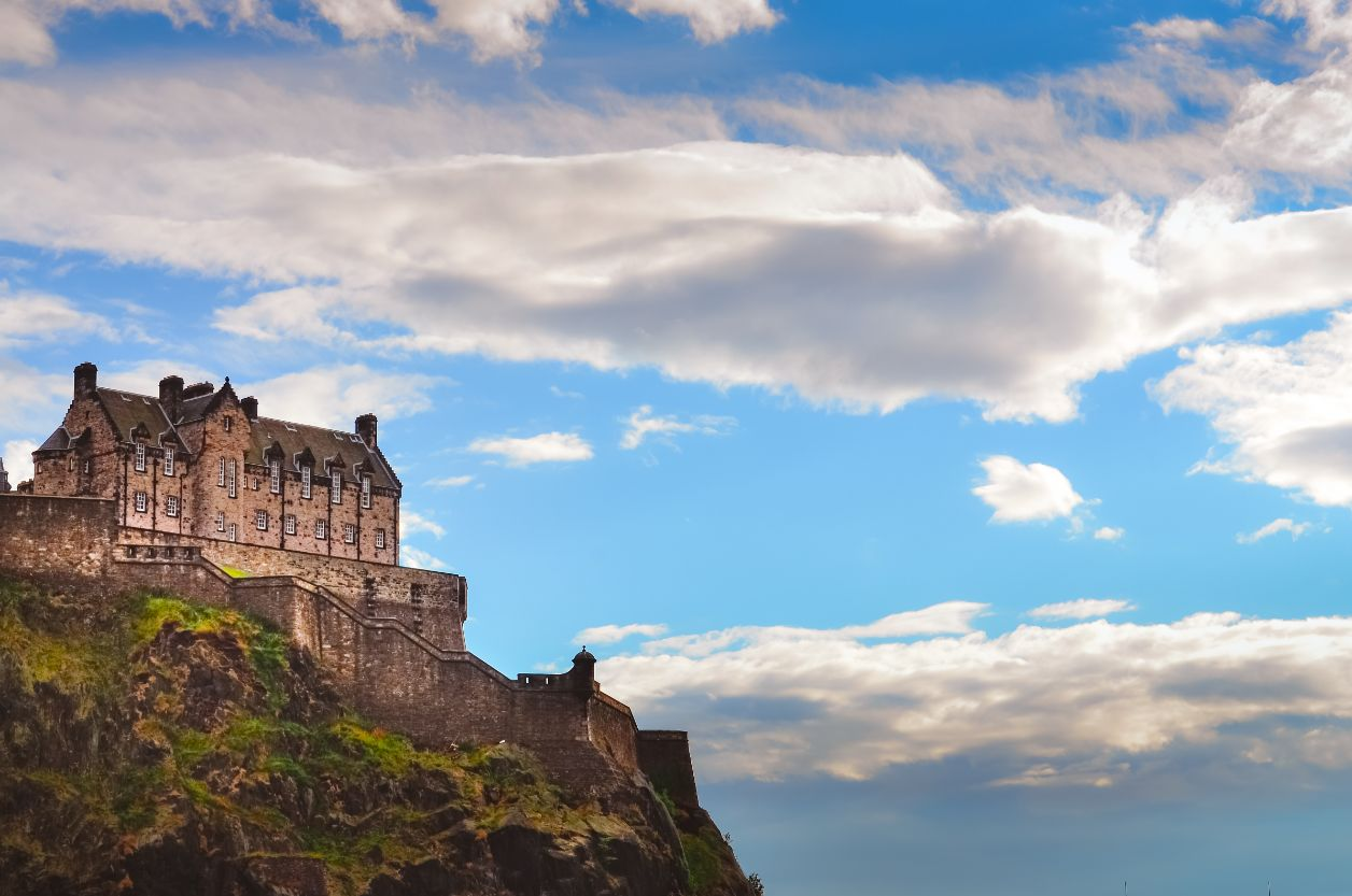 7 Surprising Facts You Did Not Know About Edinburgh