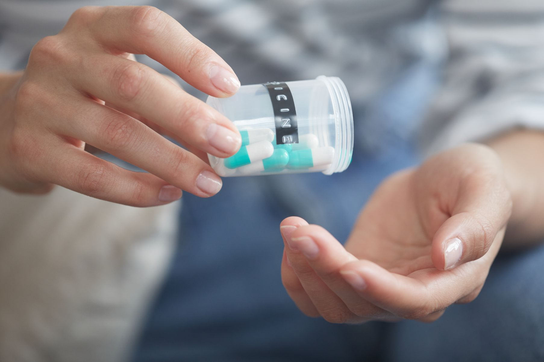 Benzo Addiction – 5 Steps To Withdrawing From It