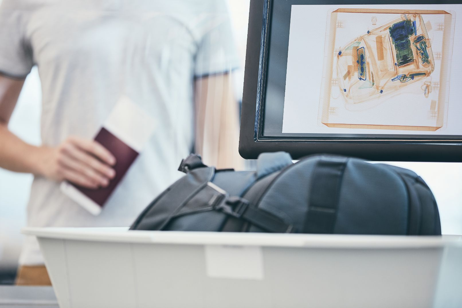 How to Handle Customs on Your First Business Trip to the US