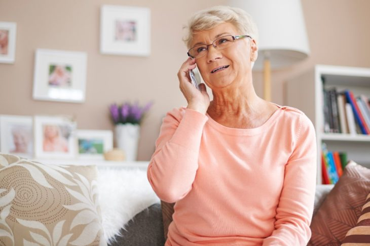Life-Changing Technology That's Giving Seniors Their Independence Back