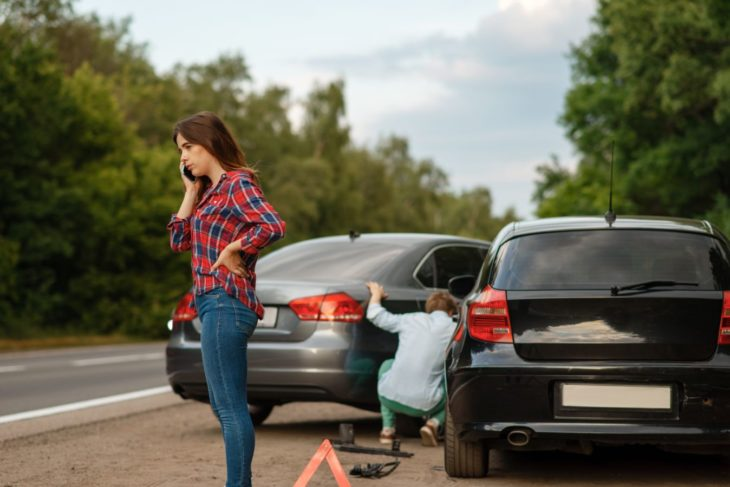 Protect Your Right After a Car Accident