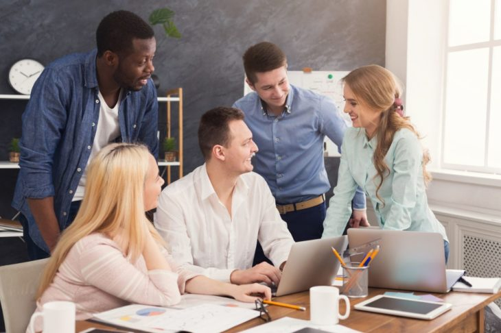Build a Positive Company Culture With These 5 Tips