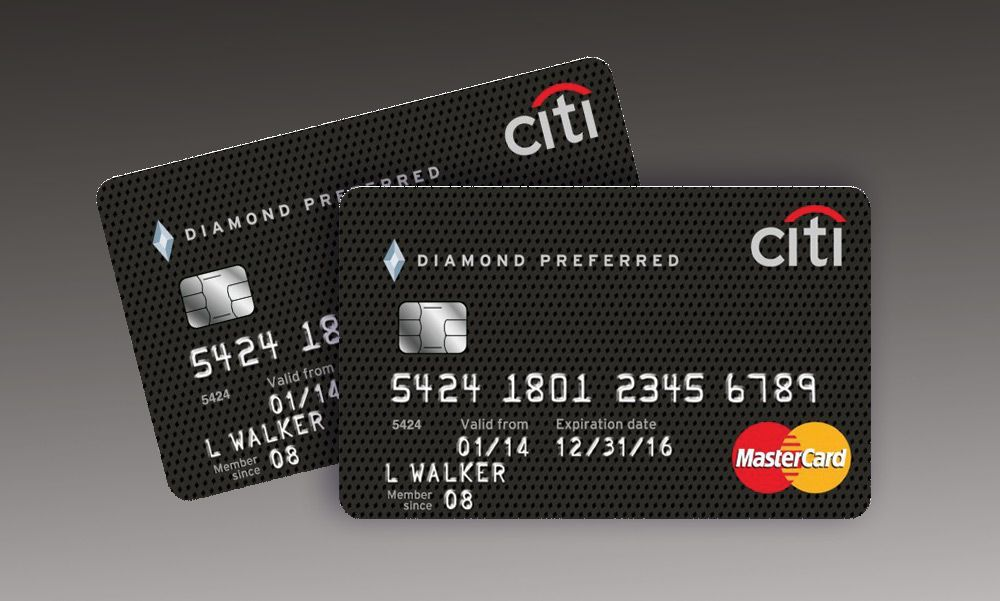 What is Citi diamond preferred card, and why do you need it?