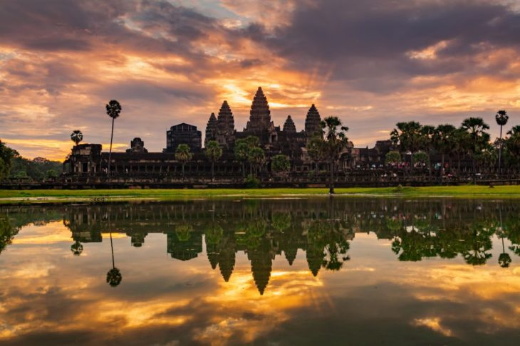 What you should know before Travelling to Cambodia