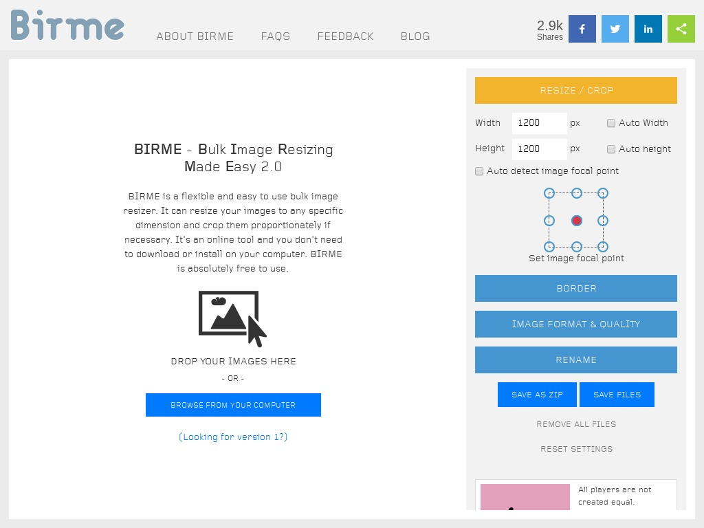 birme-net