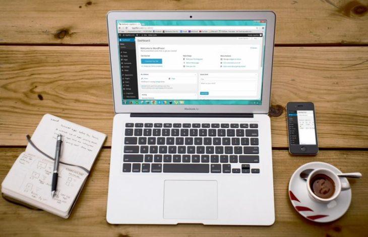 how to improve wordpress site