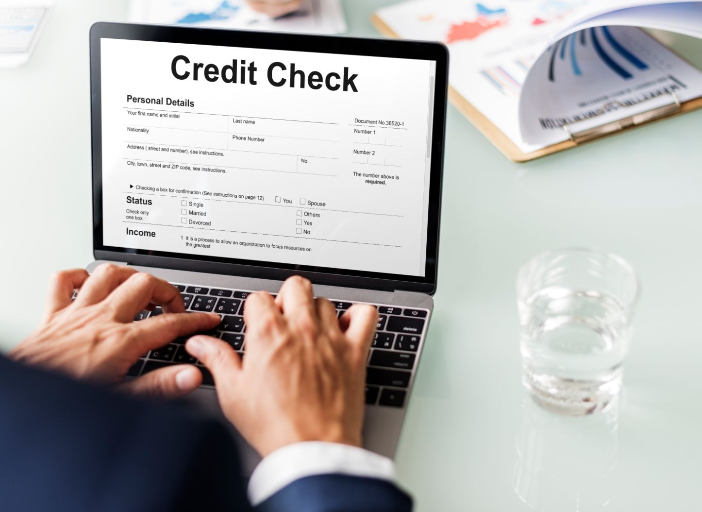 How to Repair Your Credit Score?