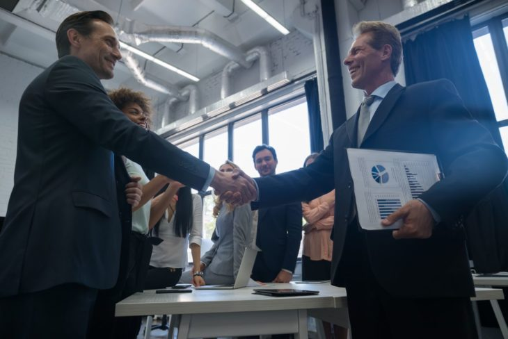 5 Ways to Build Meaningful Business Relationships