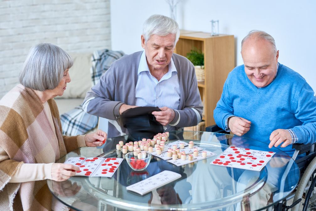 how to choose Assisted Living Facility