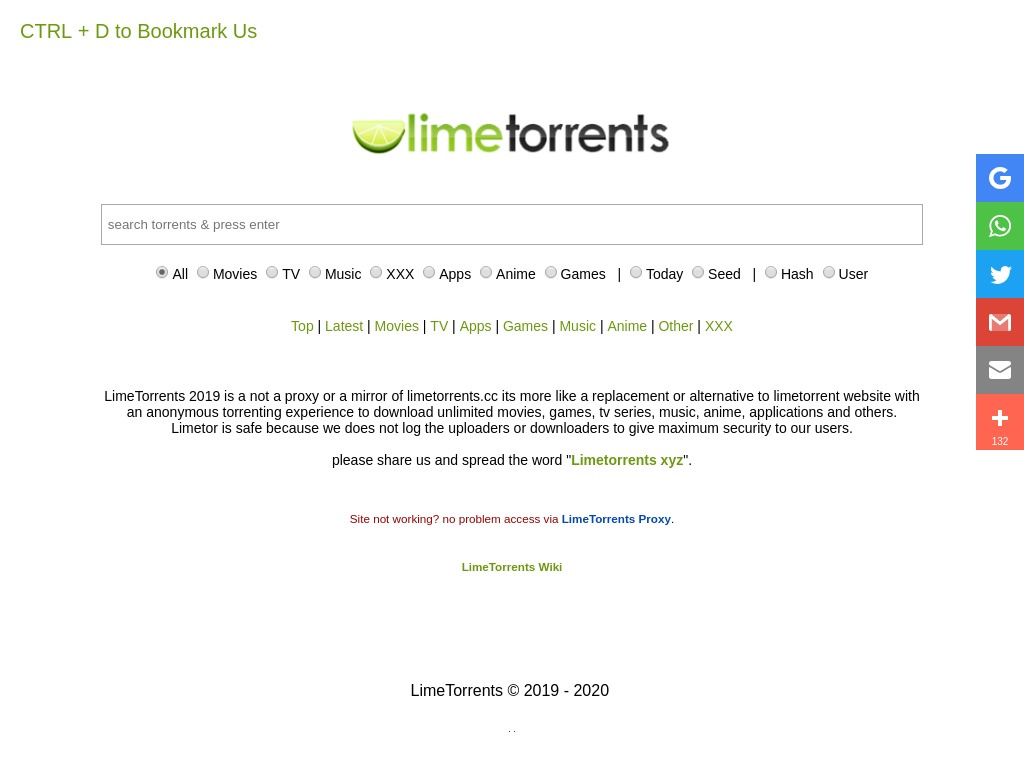 22 Best Torrent Websites On The Internet Inspirationfeed