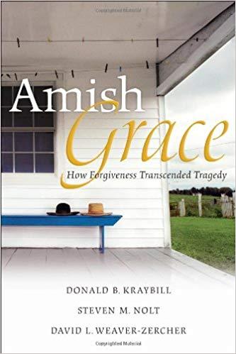 books on forgiveness