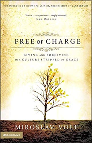 books on forgiveness