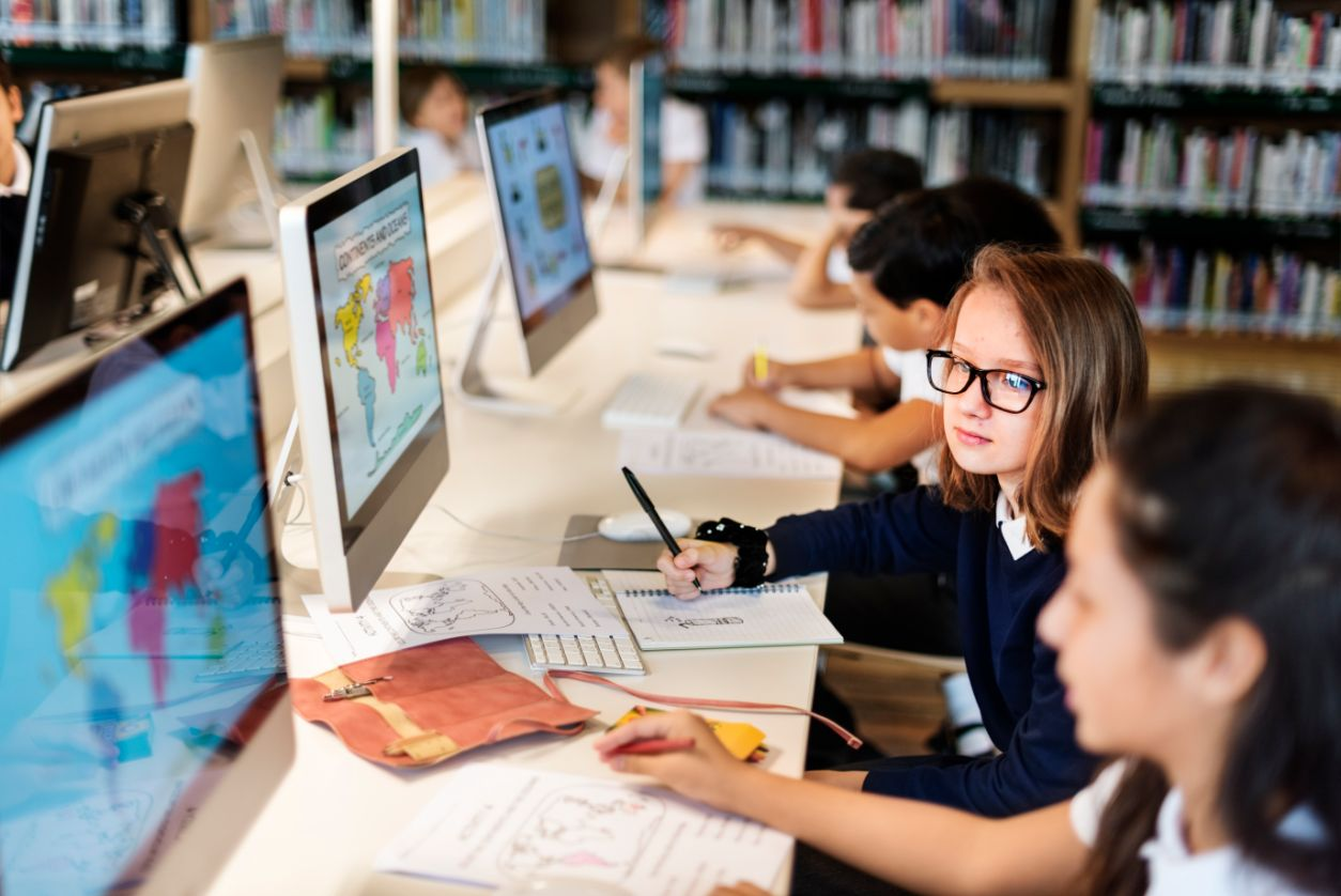 Tech Aids in the Growth of Education All Around the World