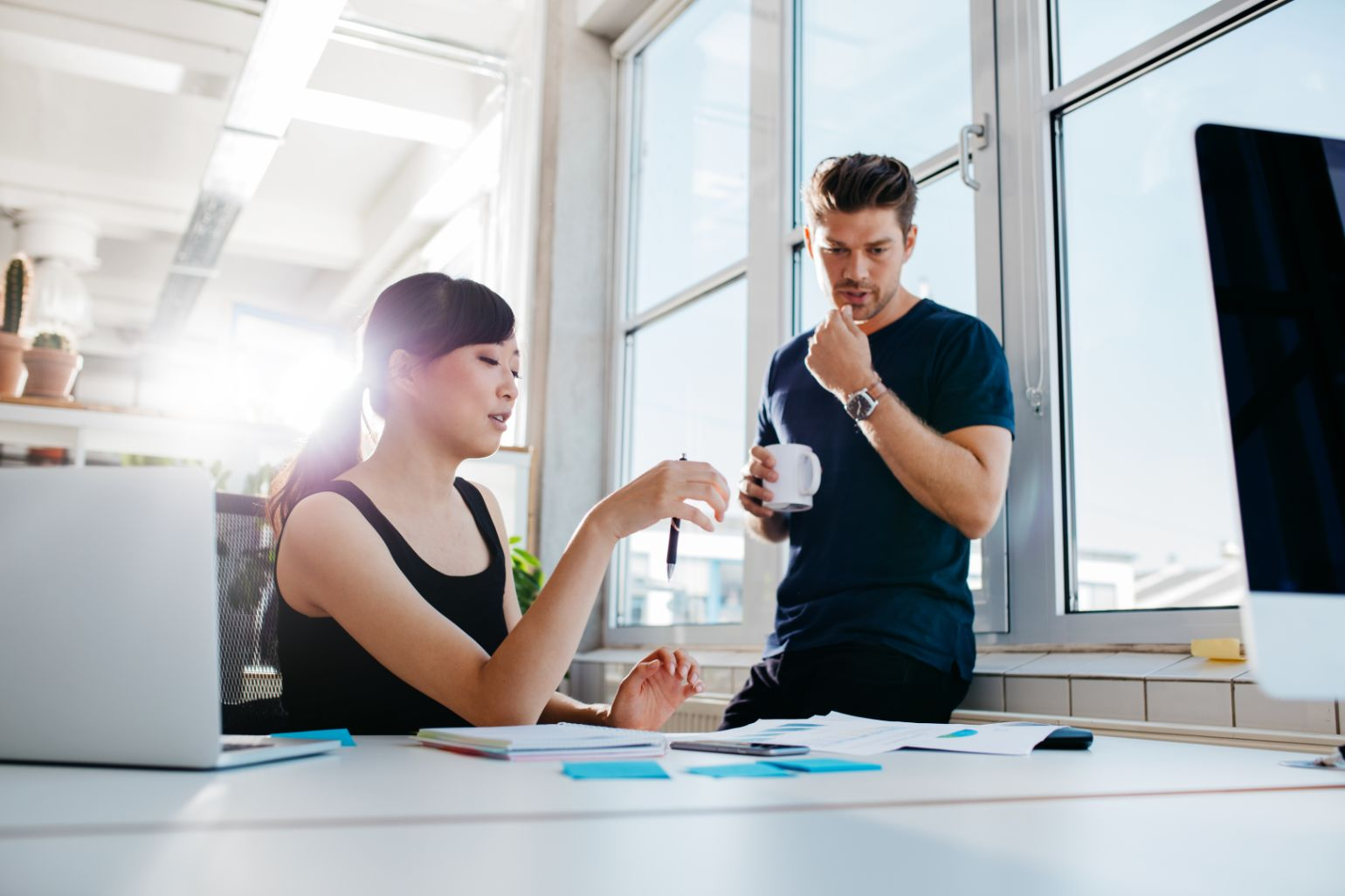 How to Compete with Bigger Brands in Your Industry