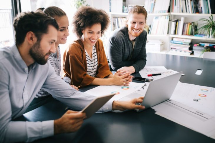 How to create a digital workplace that millennials will love