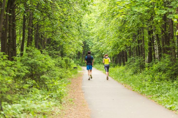 Runner's Bucket List 7 Things Every Runner Should Do in Their Lifetime