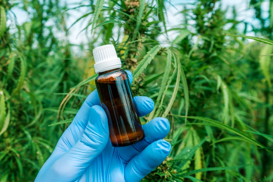 Science and Technology Leading the Way in the CBD Industry