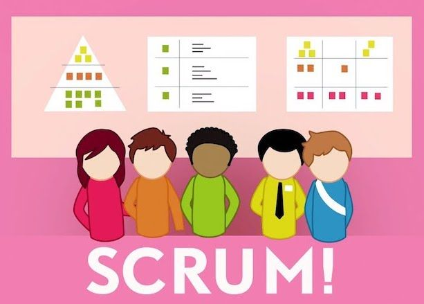 The Role of a Product Owner in Scrum