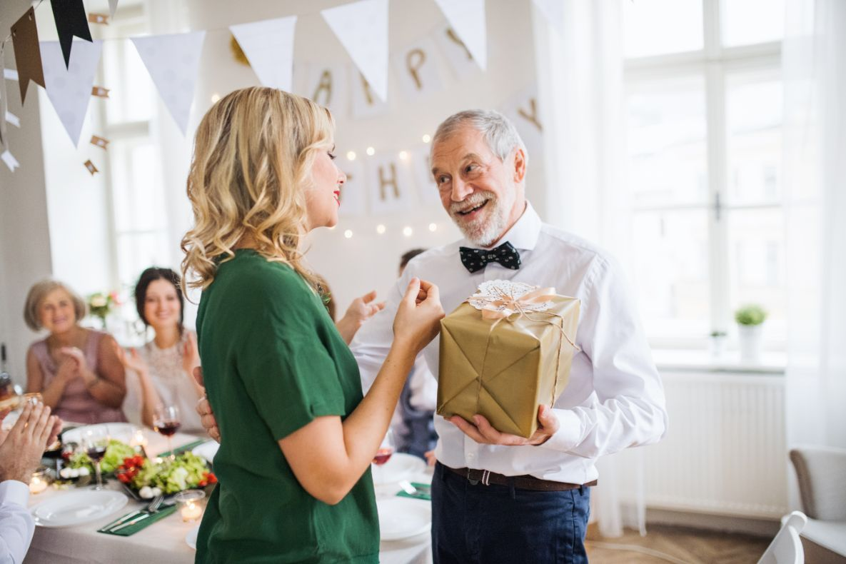 Thoughtful Gift-Giving Unique Presents Your Parents Will Love