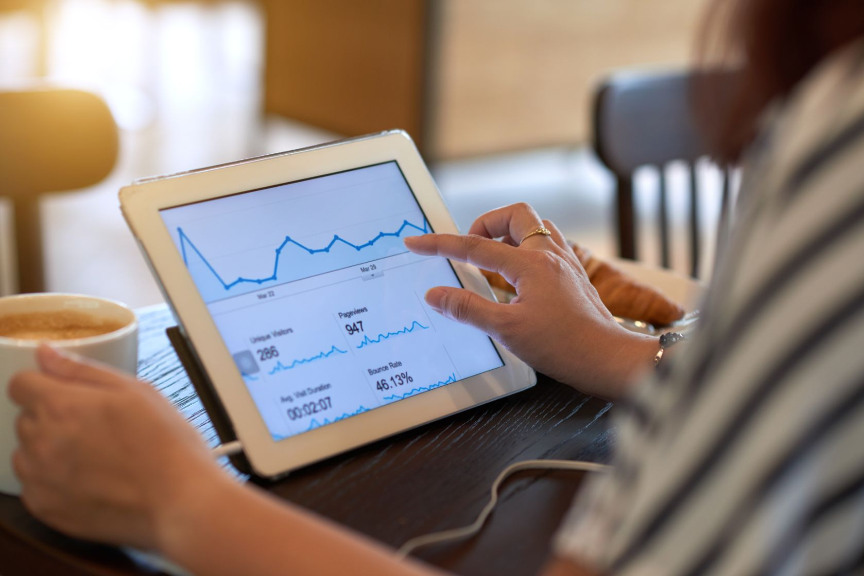 Top 5 Benefits of Sales Analytics Software for Sales Teams