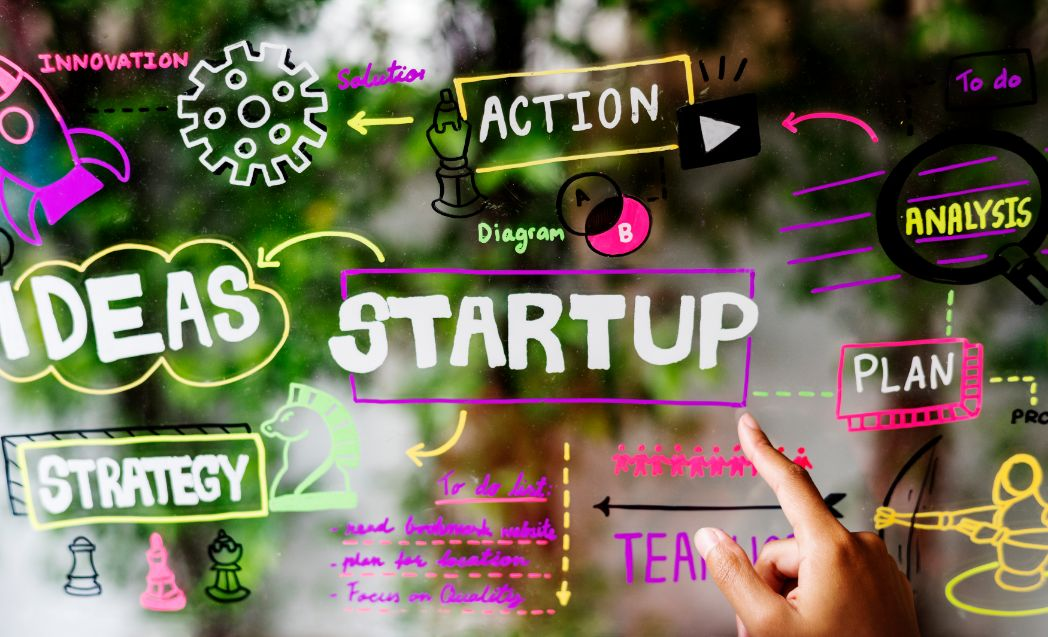 Avoiding Common Foibles to Create Successful Tech-Startups