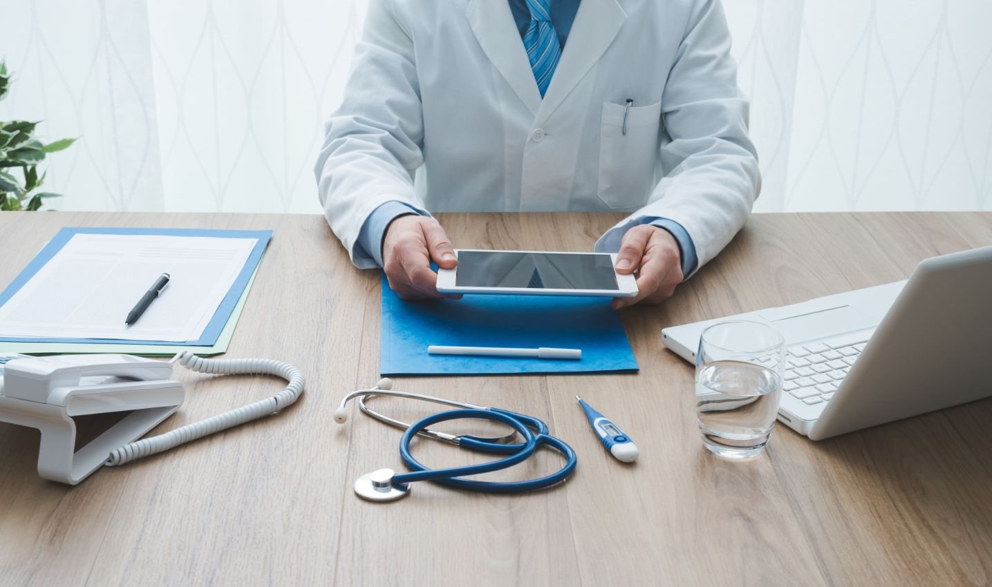 How Predictive Analytics Is Changing The Face Of Modern Healthcare