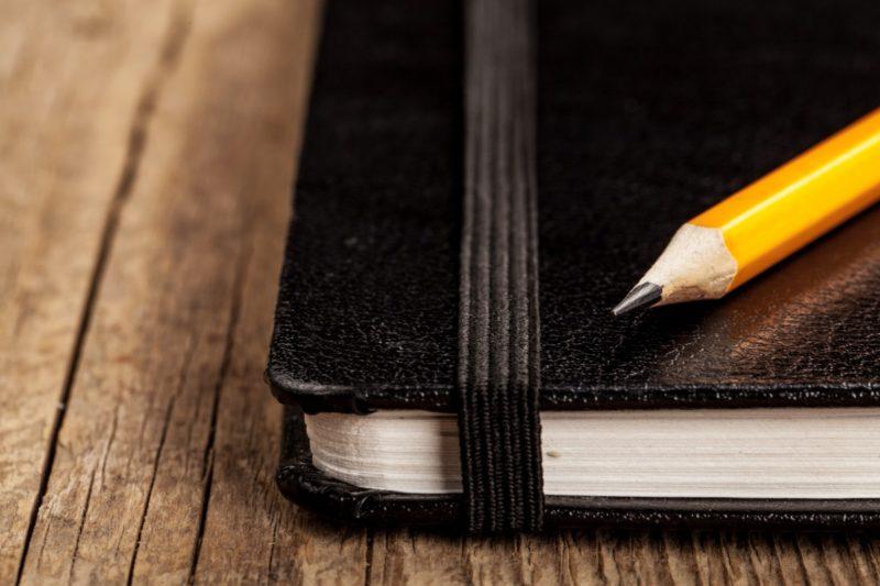 how to do a gratitude journal