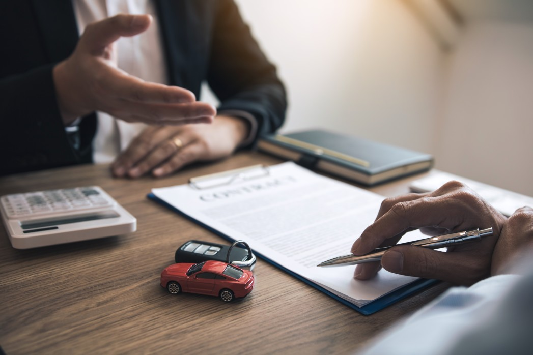 How To Find The Right Car Insurance For Your Teenager