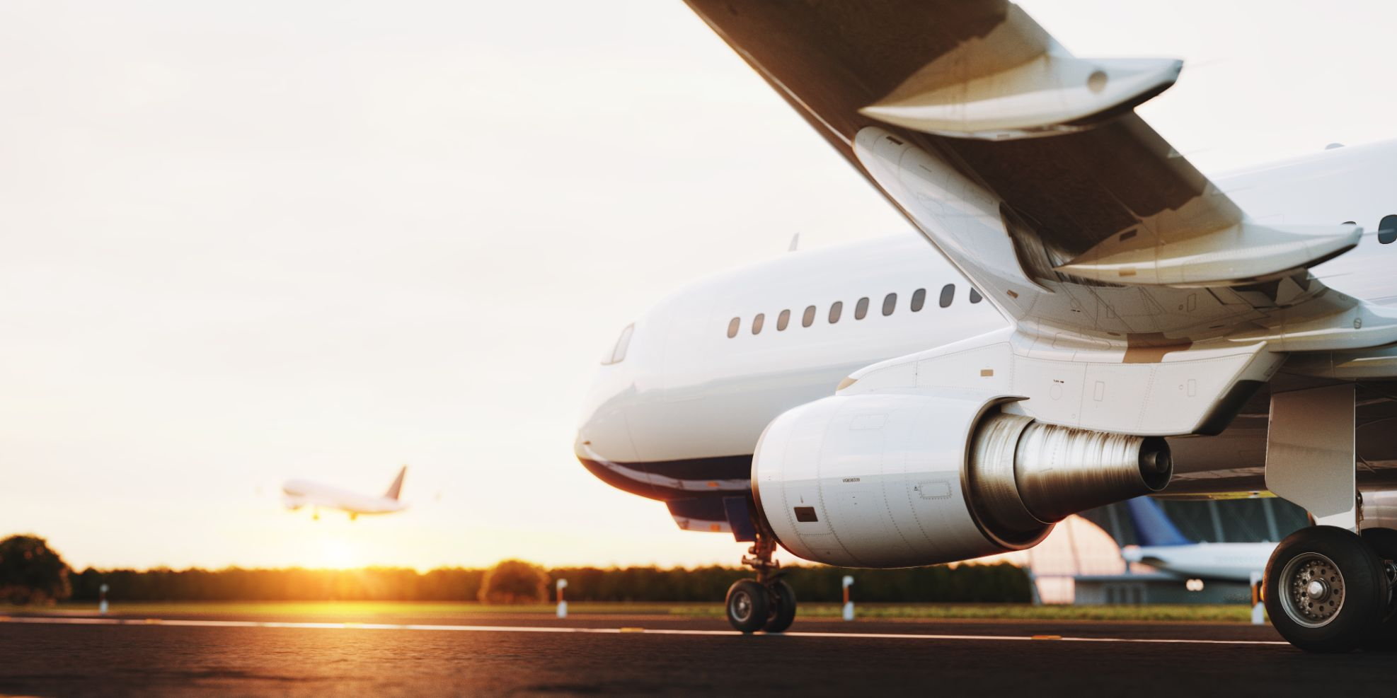 Is Flying Really The Best Way To Travel?