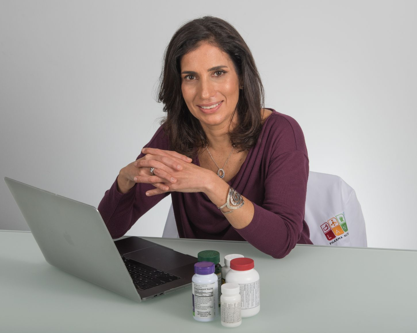 Taking a Closer Look at Preventative Care with Ursula Munoz-Najar