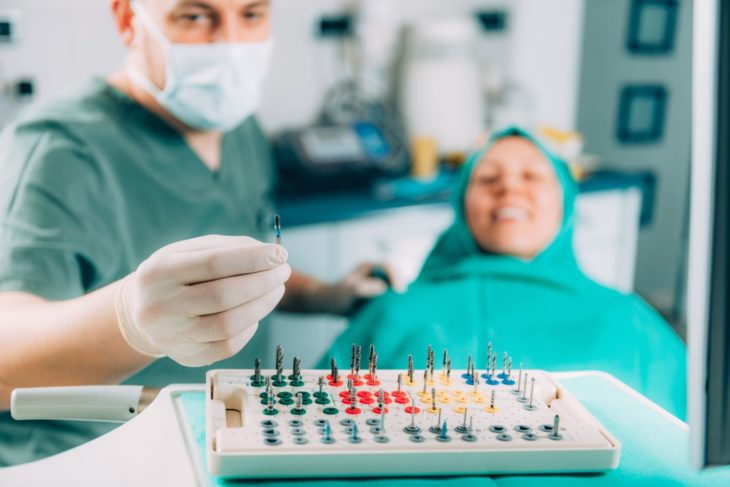 Dental Implantation and Maintenance