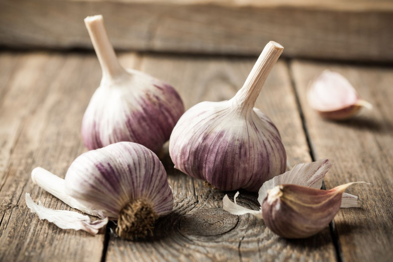 Know the Health Benefits of Garlic