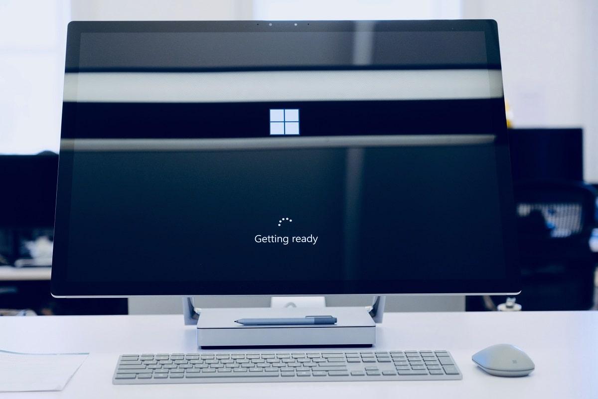 Microsoft Computer