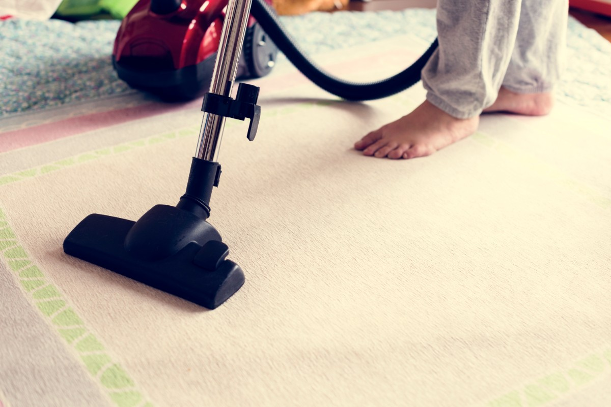 How to Keep Solid Wood Flooring Clean