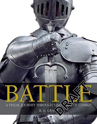 Battle Book by R.G Grant