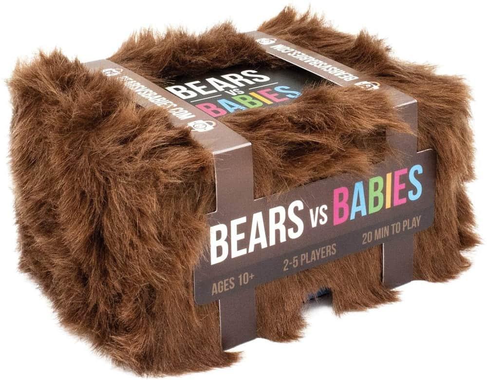 Bears vs Babies by Exploding Kittens