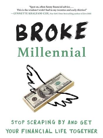 Best Books on Saving Money