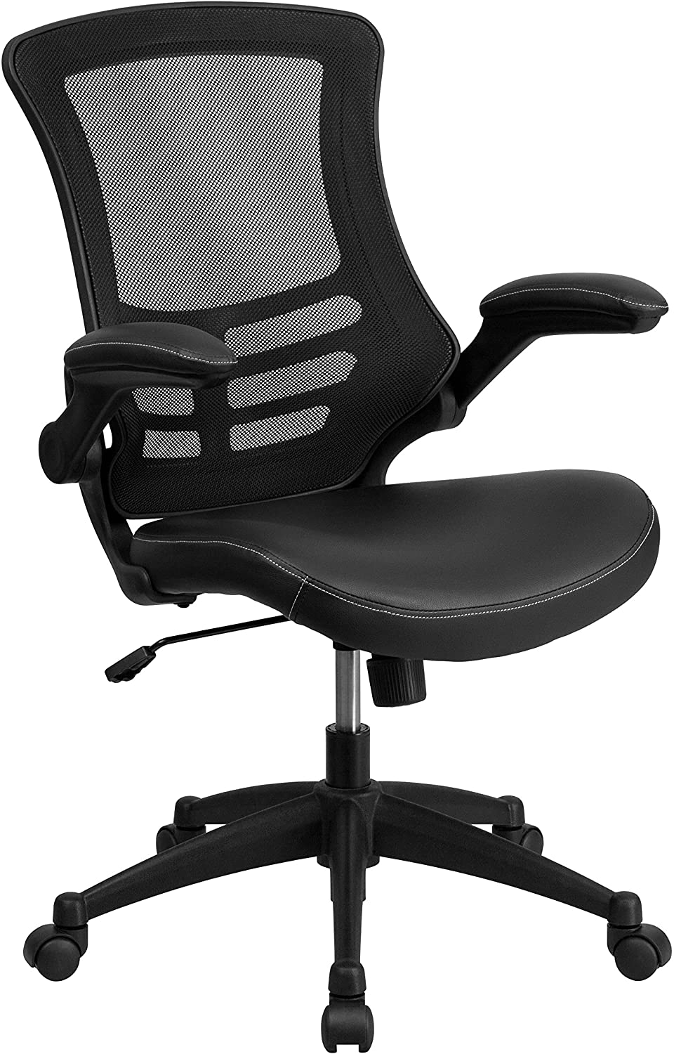 Flash Furniture Desk Chair with Wheels