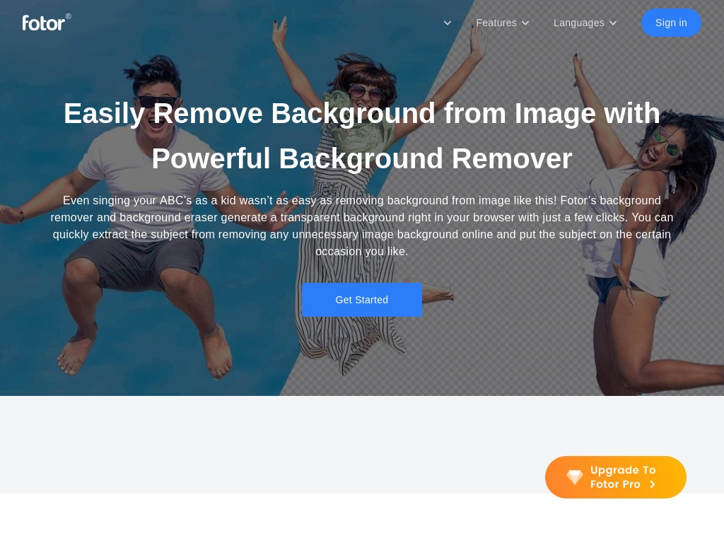 11 Tools To Help You Remove Background From Any Image Inspirationfeed