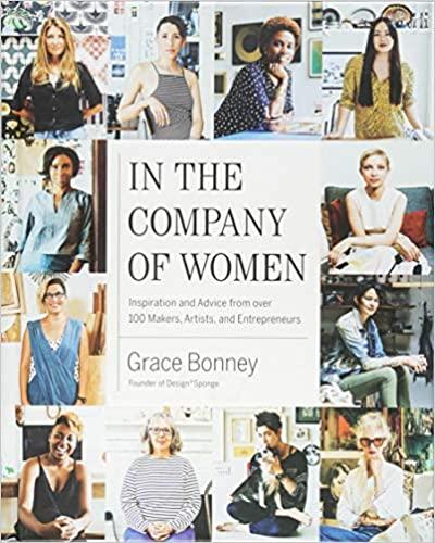 In The Company of Women by Grace Bonney